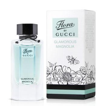 Gucci 花園香氛 白玉蘭女性淡香水小香(5ml)
