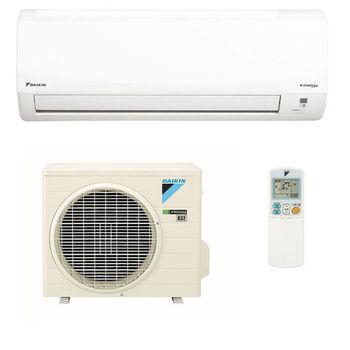 【DAIKIN大金】2-4坪 一對一變頻 分離式 經典系列 冷暖氣 RXP20HVLT / FTXP20HVLT-已扣原廠回饋金2000元