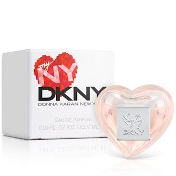 DKNY 我的紐約女性淡香精小香(7ml)