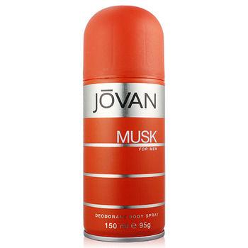 JOVAN Musk for Men麝香男香體香噴霧(150ml)