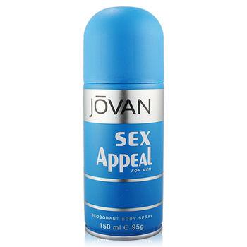 JOVAN Sex for Men性愛男香體香噴霧(150ml)