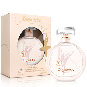 Repetto 香榭芭蕾女性淡香水星空限定版(80ml)-送品牌身體乳