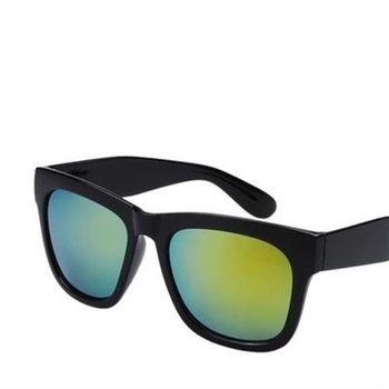 【米蘭精品】太陽眼鏡偏光墨鏡復古炫彩帥氣有型男款11色