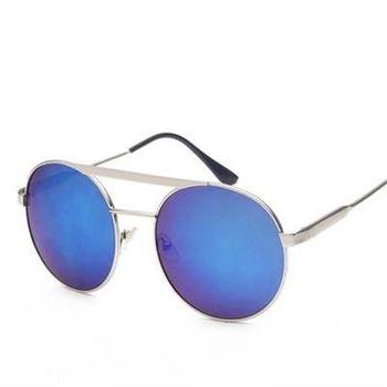 【米蘭精品】太陽眼鏡偏光墨鏡歐美風格雙樑設計男款4色