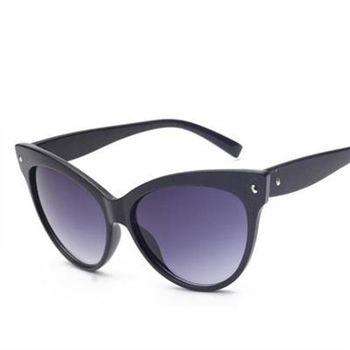 【米蘭精品】太陽眼鏡偏光墨鏡精美鉚釘裝飾設計男款4色