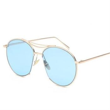 【米蘭精品】太陽眼鏡偏光墨鏡簡約時尚獨一無二男女款6色