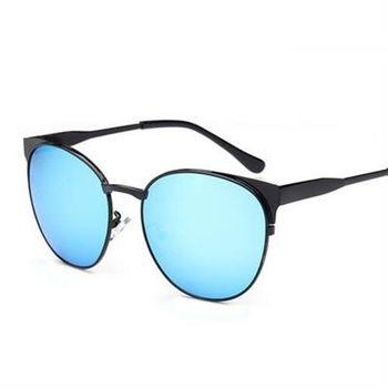 【米蘭精品】太陽眼鏡偏光墨鏡時尚潮流酷炫百搭男款6色