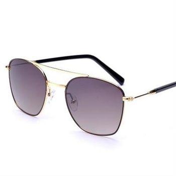 【米蘭精品】太陽眼鏡偏光墨鏡酷炫潮流經典百搭男款6色