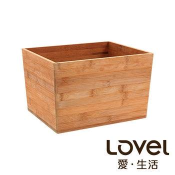 LOVEL 天然竹製食物盒 (GN1/2 200mm)