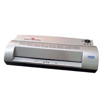 【東元TECO】冷熱兩式多功能護貝機 XYFLM950
