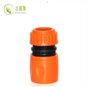 [協貿國際]4分軟管快接頭/配件接頭/水管接頭/洗車配件 水管配件 水管快接4入