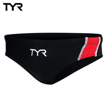 美國TYR男用三角款泳褲Kelby Racer 台灣總代理