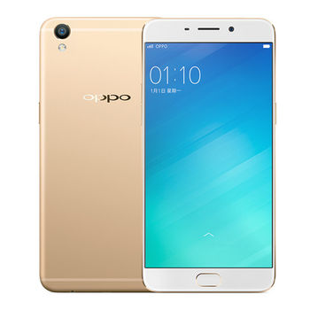 OPPO R9 Plus 128G/4G 智慧手機 -送32G卡+保護貼+保護套+行電+立架+觸控筆