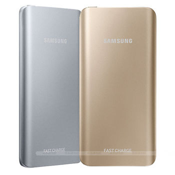 Samsung 原廠快速充電5200mAh行動電源(公司貨)