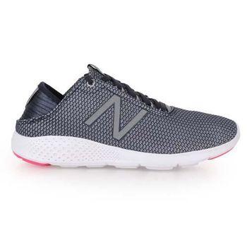 【NEWBALANCE】VAZEE COAST 女慢跑鞋-B- N字鞋 灰丈青
