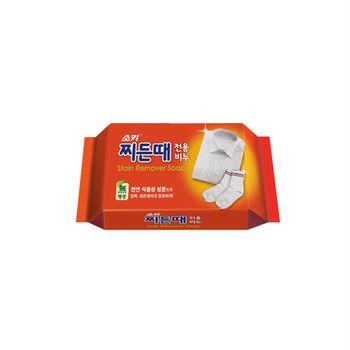 韓國進口 MKH 無瓊花衣襪強力去污皂 (150G)