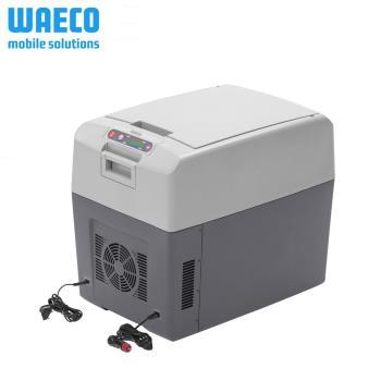 WAECO TC 系列半導體多用途行動冷熱箱(TC35FL)