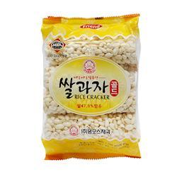 韓國長毛象mammos東森購物電子優惠券 米香餅(100g 9支入)