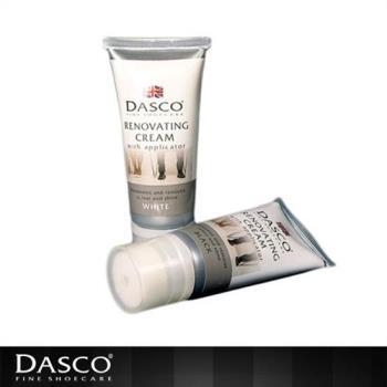 【鞋之潔】英國伯爵DASCO 2626修復補色膏 贈拋光布