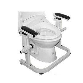【海夫健康生活館】馬桶起身扶手PH-104