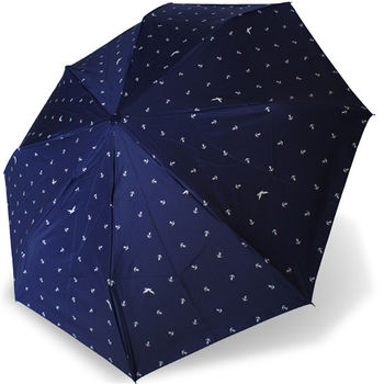 rainstory雨傘-航海圖抗UV降溫自動傘