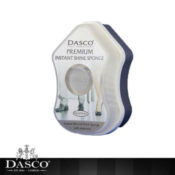 【鞋之潔】英國DASCO 5674新伯爵閃亮海綿鞋擦