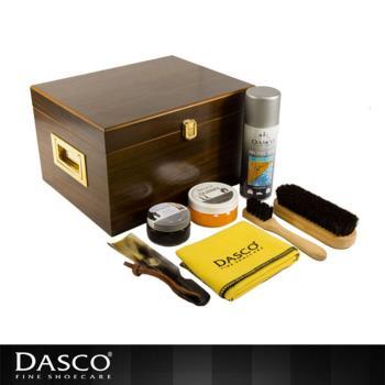 【鞋之潔】英國伯爵DASCO 7550優質工具箱組合