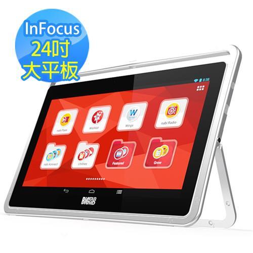InFocus Big Tab HD 24吋平板電視電腦(IF236A)