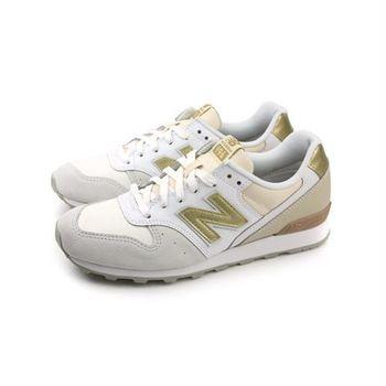 NEW BALANCE RUNNING 996系列 休閒鞋 白 女款 no989
