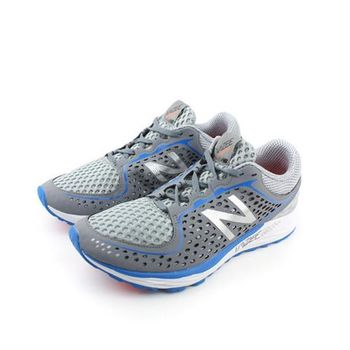 NEW BALANCE BREATHE 跑鞋 藍 男款 no047