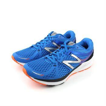 NEW BALANCE PRISM 跑鞋 藍 男款 no038
