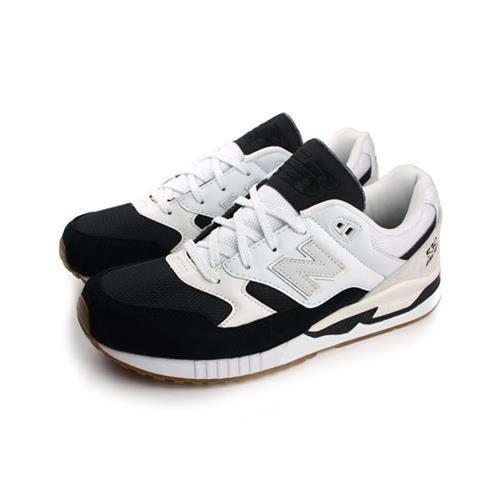 NEW BALANCE ENCAP 530系列 休閒鞋 白 男款 no982