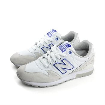 NEW BALANCE 996系列 休閒鞋 白 男女款 no991