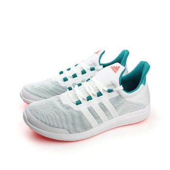 adidas cc sonic m 跑鞋 白 男款 no289