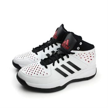 adidas Court Fury 籃球鞋 黑 男款 no306