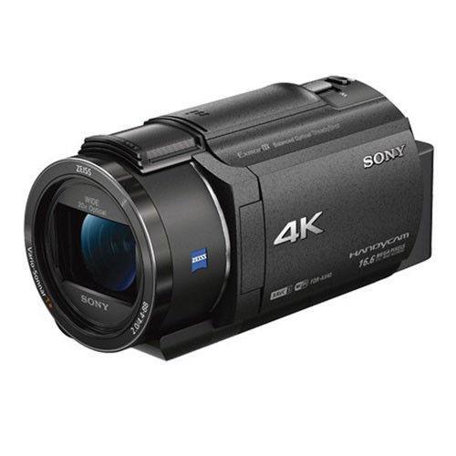 SONY FDR-AX40 4K數位攝影機 (公司貨)