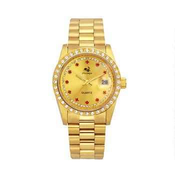 Flungo 西班牙典藏腕錶(男女對錶)