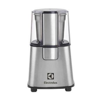【夜殺】【Electrolux 伊萊克斯】不鏽鋼咖啡磨豆機ECG3003S