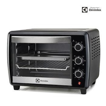 【夜殺】【Electrolux伊萊克斯】Rio 25L專業級旋風烤箱EOT5004K