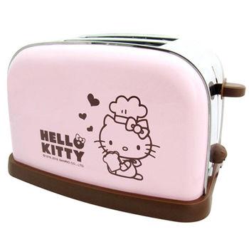 Hello Kitty烤麵包機OT-526