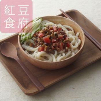 【紅豆食府】蕃茄紹子麵3件組