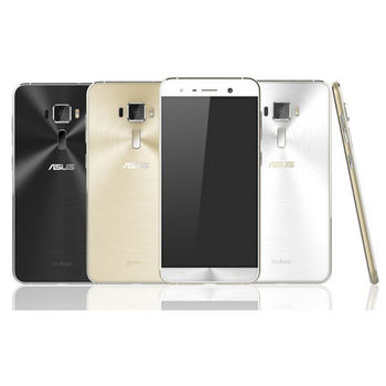 ASUS ZenFone 3 64G/4G 5.5吋 智慧手機 ZE552KL -送清水套+玻璃保護貼