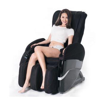 I-Seat深身感氣壓按摩椅專案