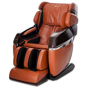《買就送》【tokuyo督洋】3D-Master旗艦級全方位零重力按摩椅 TC-689