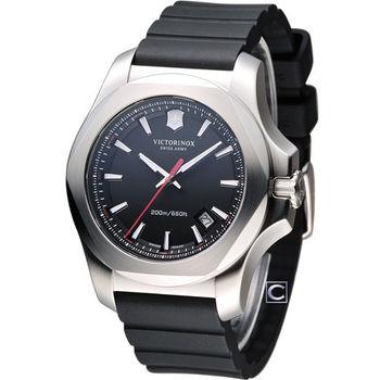 Victorinox 維氏 INOX 130周年軍事標準腕錶 VISA-241682.1