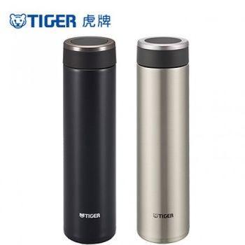 【虎牌】0.6L不銹鋼保溫/保冷杯 MMW-A060