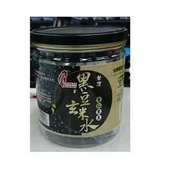 [珍台]黃金玄米黑豆茶滋補(6瓶)