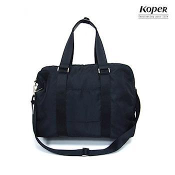 【KOPER】輕舞魅力系列-Better旅行袋-黑