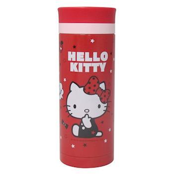 Hello Kitty真空保溫保冷杯350cc(KF-5835)
