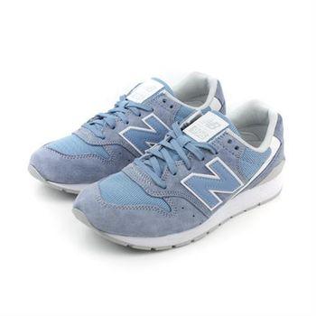 NEW BALANCE REV LITE 996系列 休閒鞋 淺藍 男女款 no998